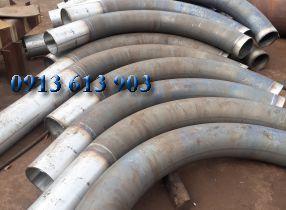 ỐNG INOX 219X10 R 1000, CONG 90 ĐỘ